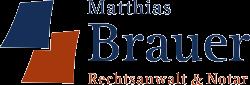 Matthias Brauer Rechtsanwalt & Notar